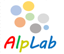 AlpLab 総務・人事のお助けツール